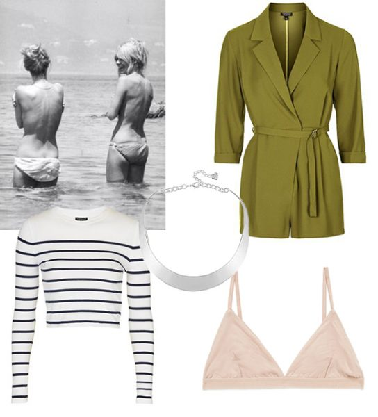 what to wear summer 2016
