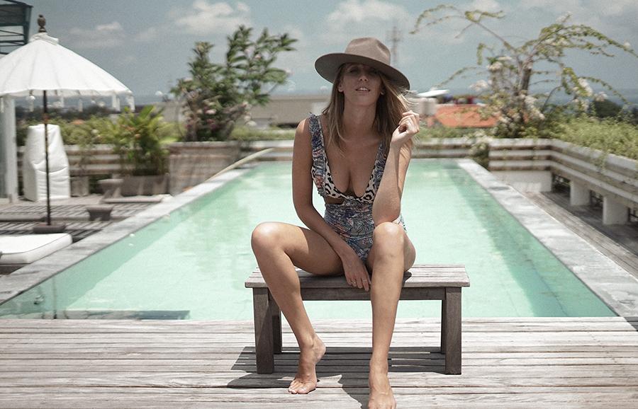 cabana cartel bali swimwear photography