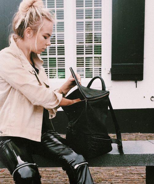 daphny raes backpack