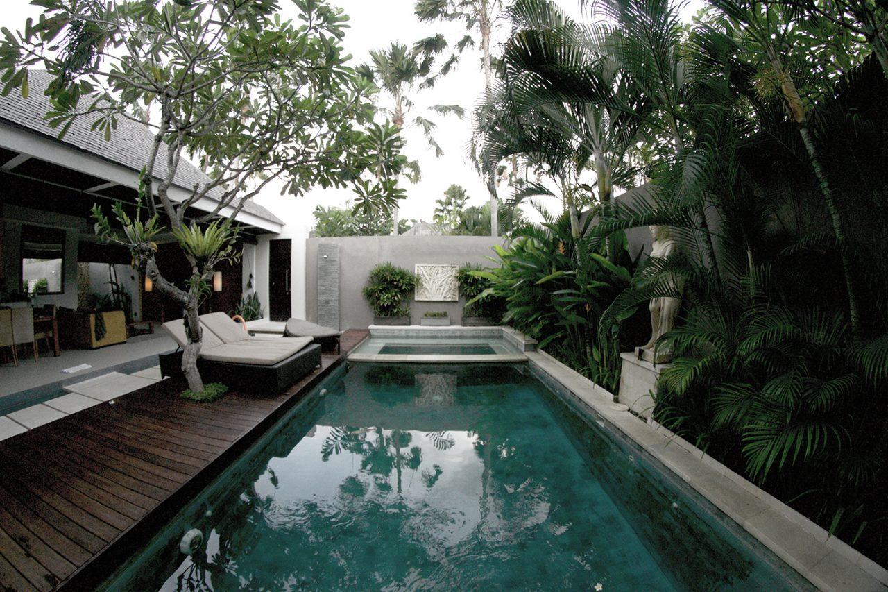 Chandra Bali Luxury Villas Review